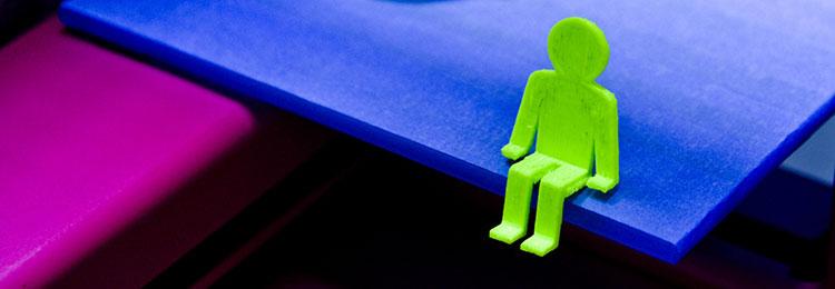 Impresora 3D ventajas y desventajas