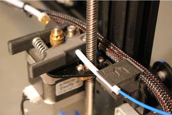 como imprimir con filaflex Ender 3 pro