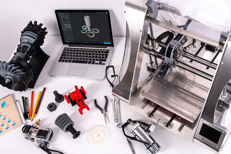 que se puede imprimir con una impresora 3D